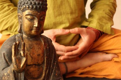 seconda settimana di meditazione