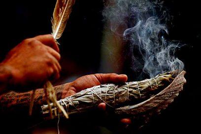shamanesimo oggi
