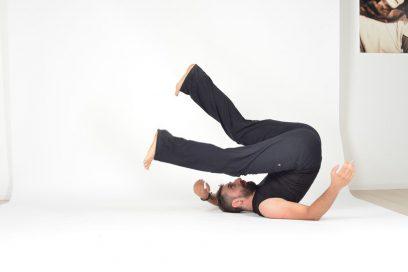 il movimento prima dello Yoga