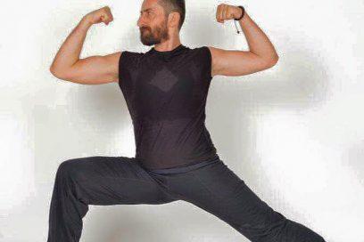 la via del guerriero nello Yoga