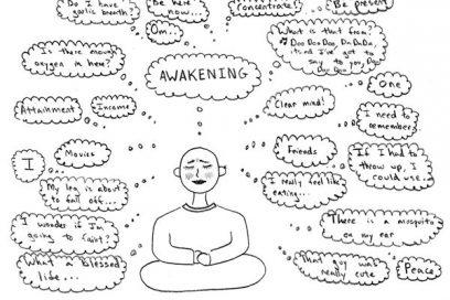 meditation challenge 1