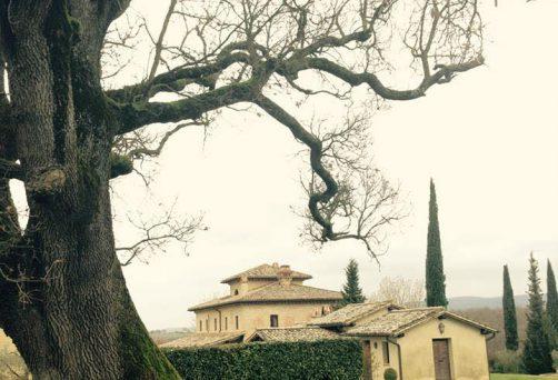 ritiro Yoga Destrutturato in Umbria